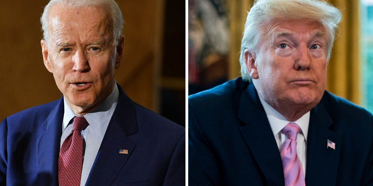 2020 Presidential Election Trump Vs Biden Will It Be Delayed Vote By Mail Here S The Latest Fortune