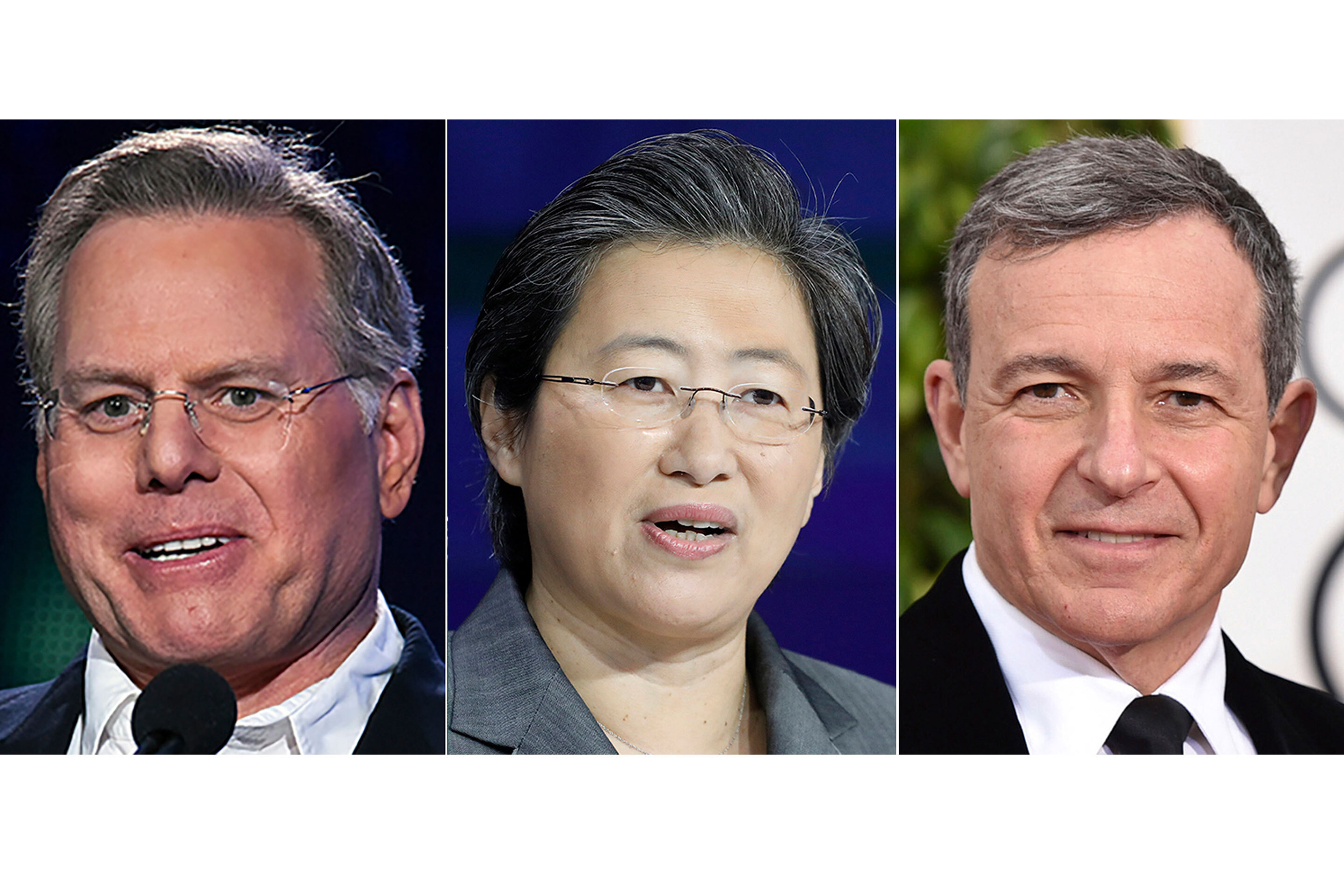 fortune.com - Stan Choe - On average, top CEOs make over $12.3 million. Can that continue after the coronavirus?
