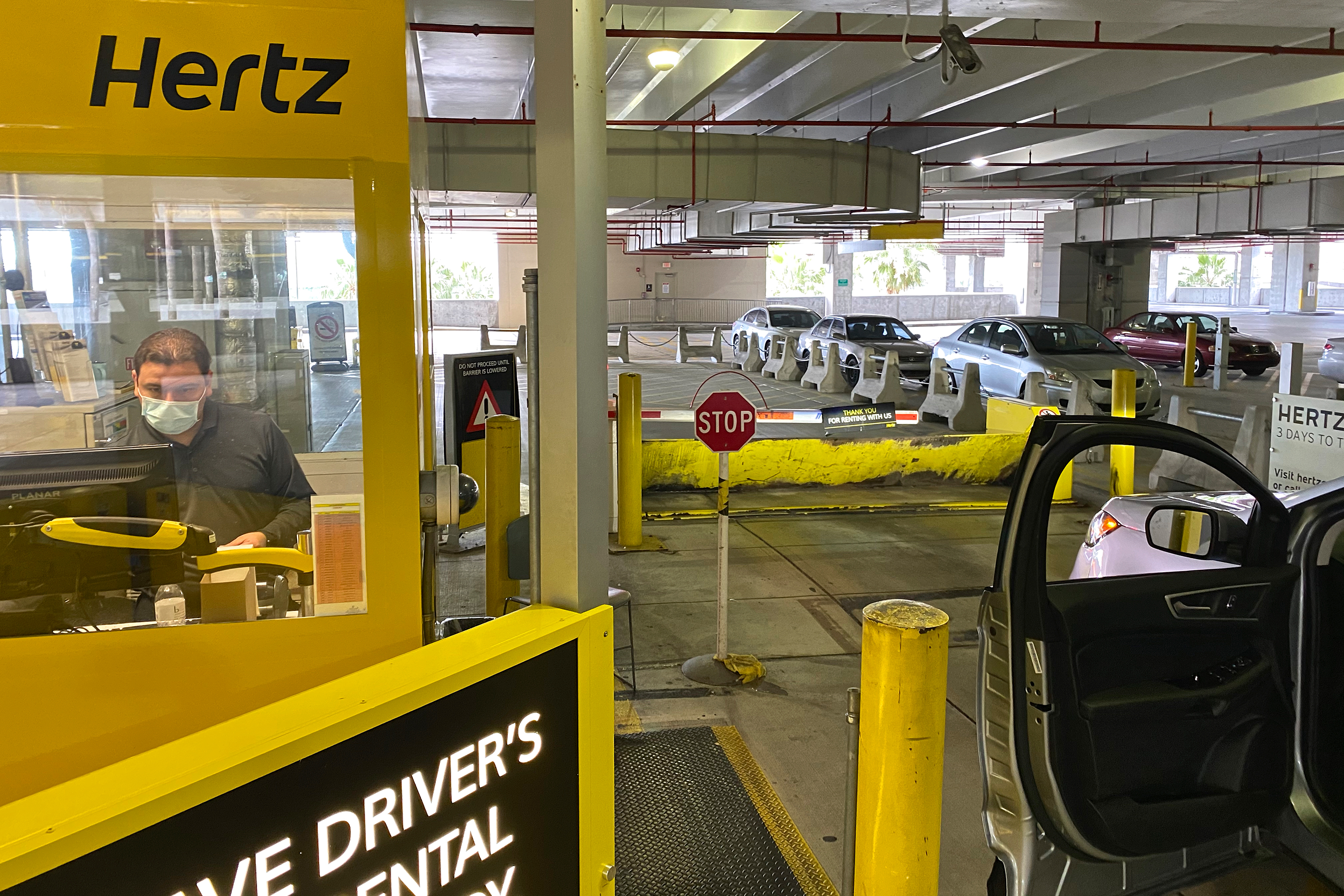 Hertz Global (HTZGQ) Stock Twice In Price And Proceeds to Surge: What Might Affect It?