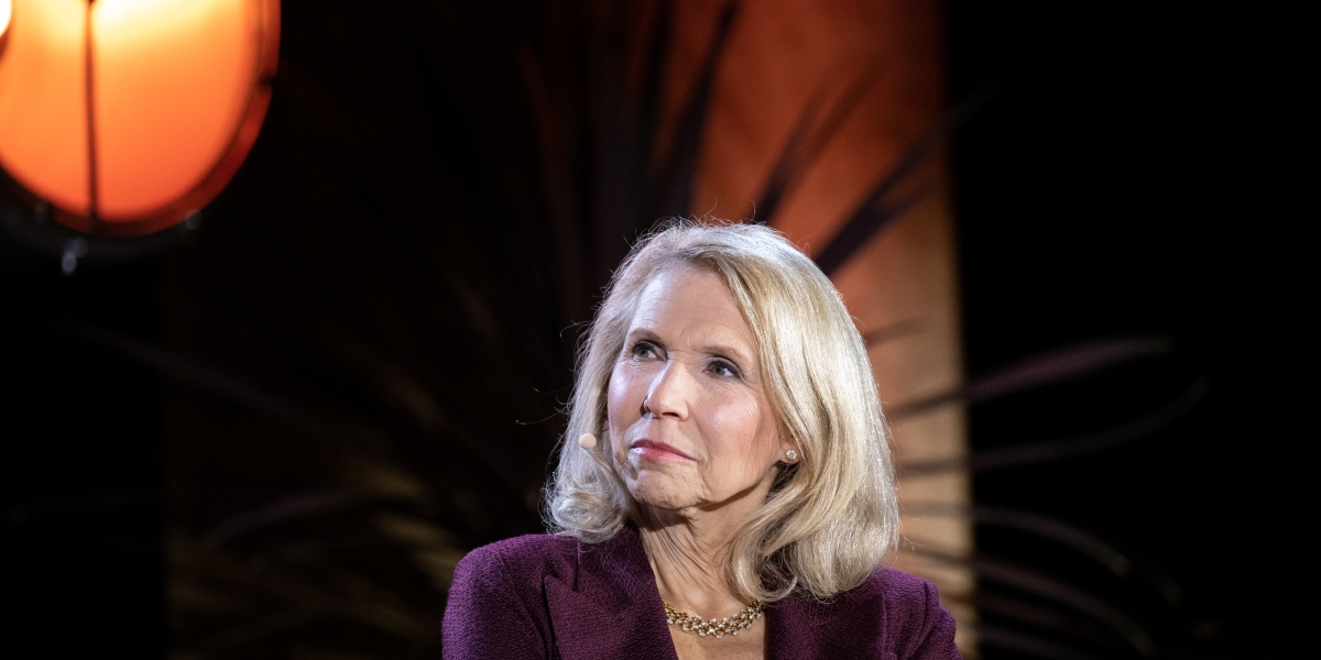 ViacomCBS: Why Shari Redstone sees 'significant growth' ahead