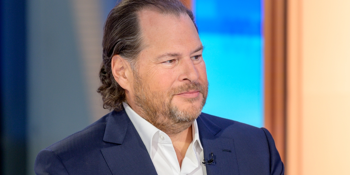 Salesforce wants to battle Microsoft. But will it get Slack right? thumbnail