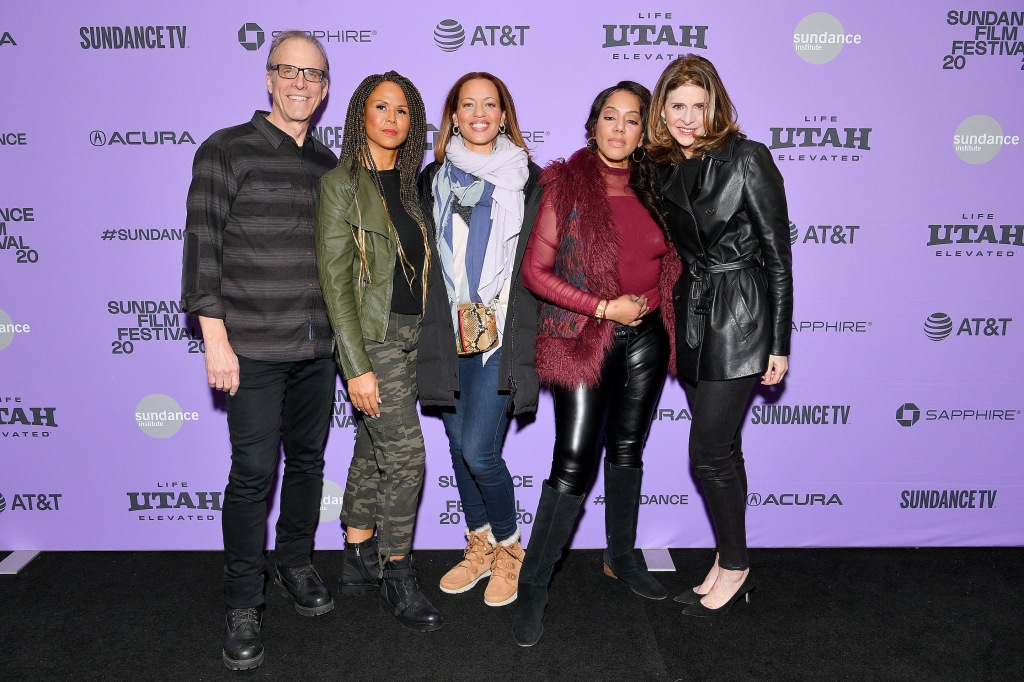 "2020 Sundance Film Festival - ""On The Record"" Premiere"