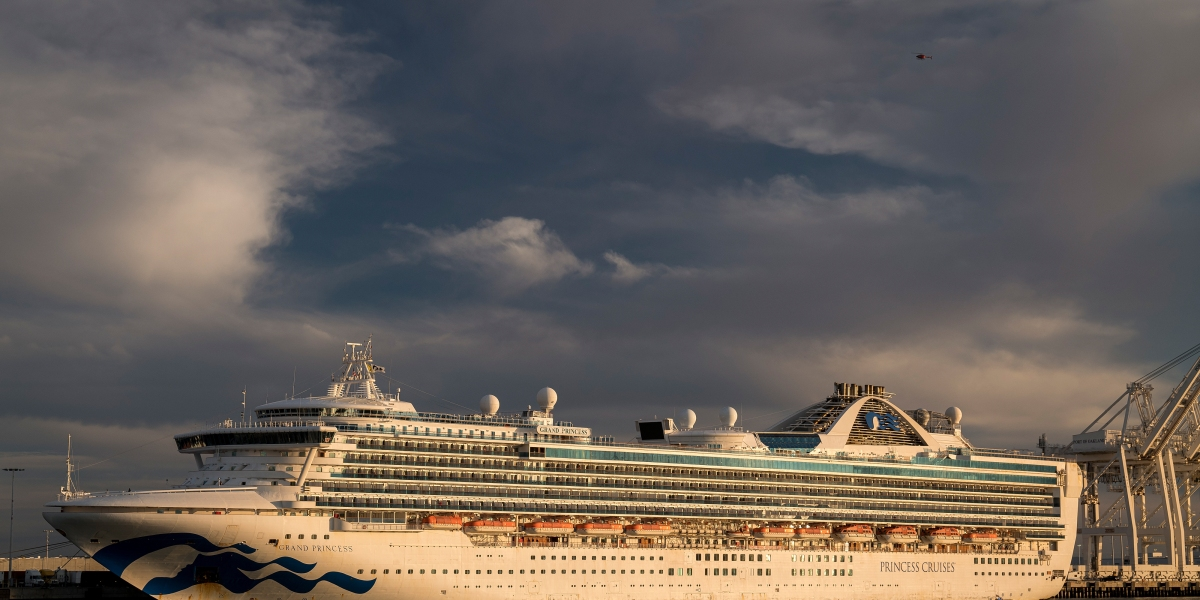 Would you book a cruise for $28 a night? Carnival bets on budget travelers for planned August 1 restart