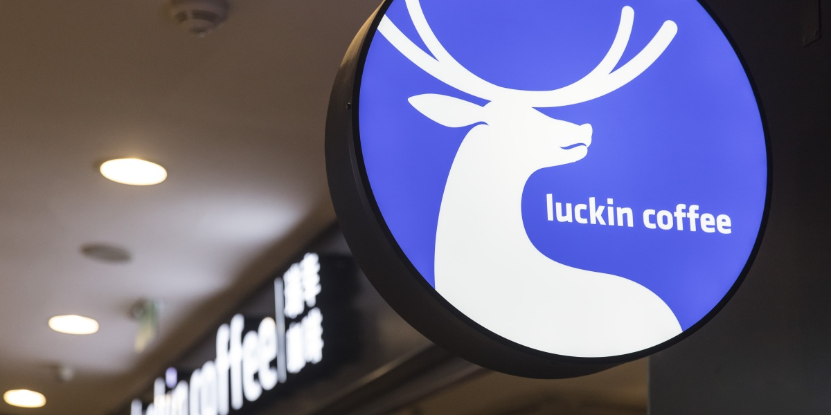 Luckin Coffee's Nasdaq delisting is fresh ammo for U.S. threats against Chinese stocks