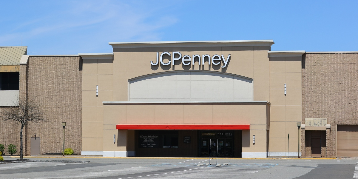 J.C. Penney faces a tough road ahead as it mulls bankruptcy protection