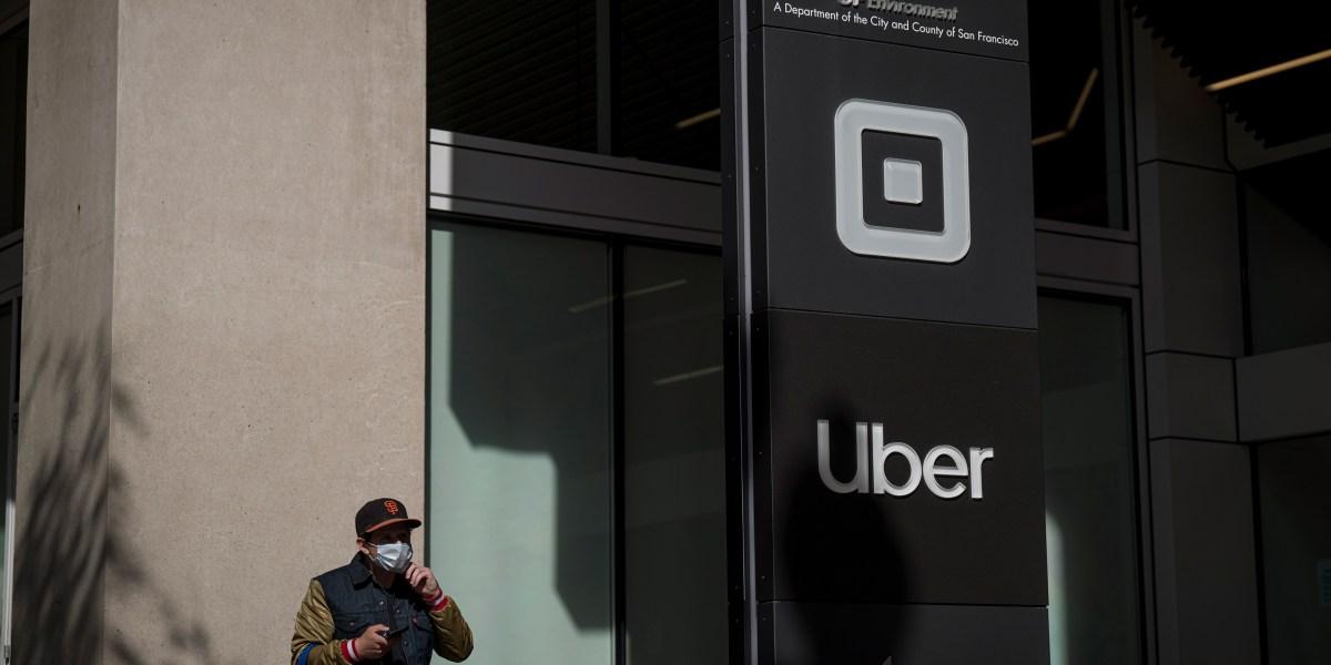 Uber's new plan: Slim down to get ahead