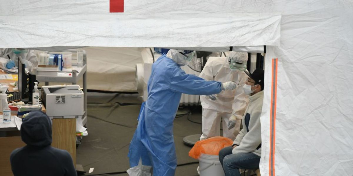 'No one wants to be tested:' Social stigmas are crippling coronavirus containment