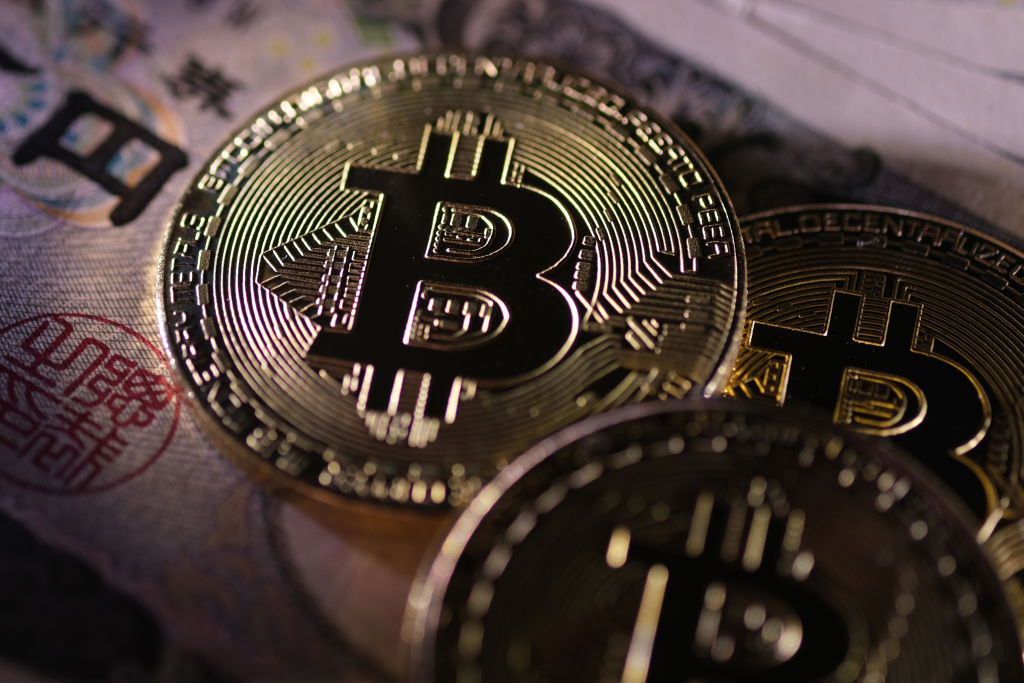 fortune.com - Jeff John Roberts - Leaked documents show what Goldman Sachs really thinks of Bitcoin
