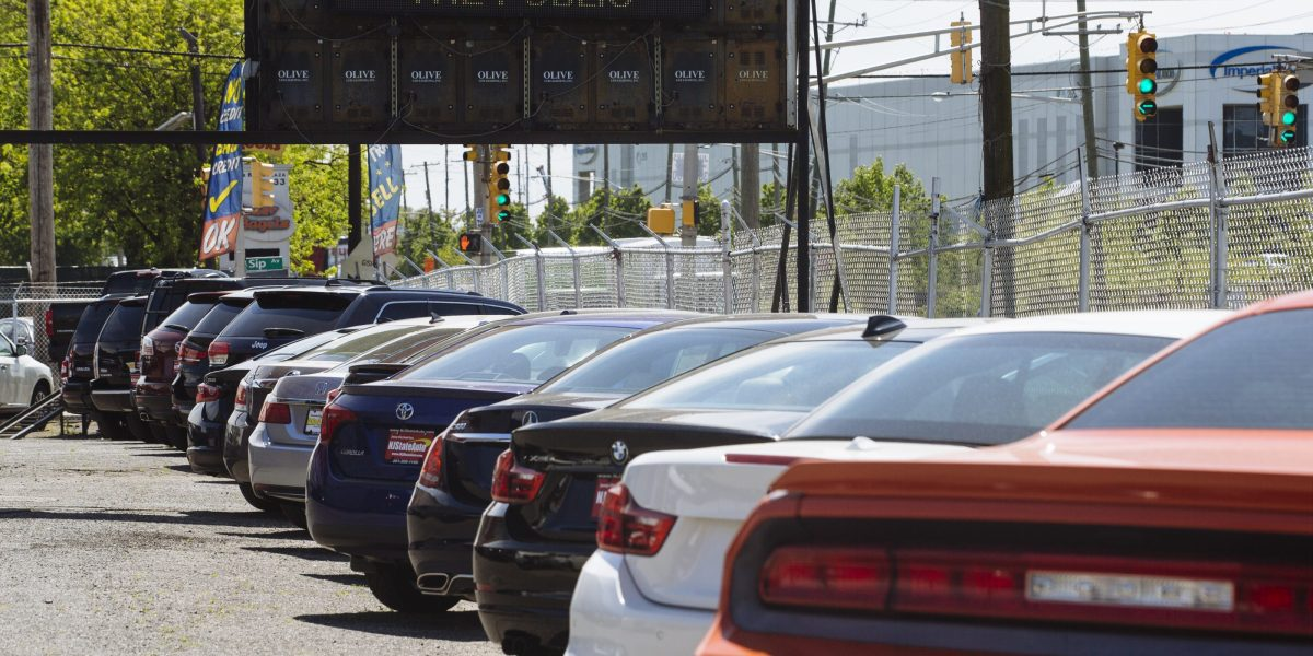 GettyImages 1214260531 e1590111713955 - Memorial Day weekend may be a great time to buy a car: 5 things to know before you shop around