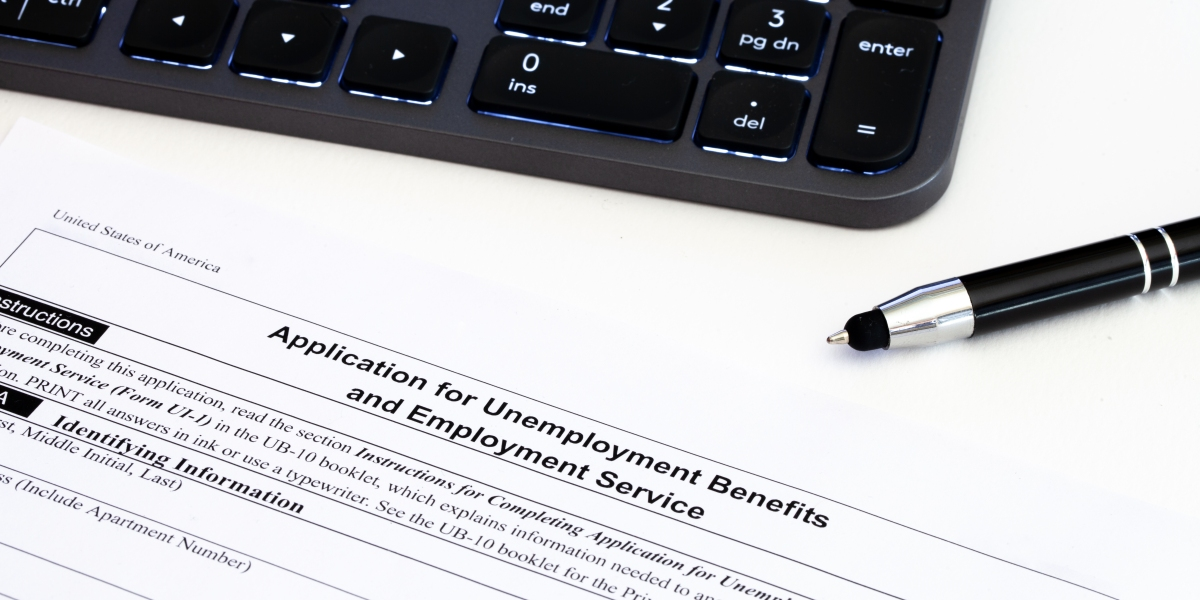If your unemployment claim was denied, here are your options