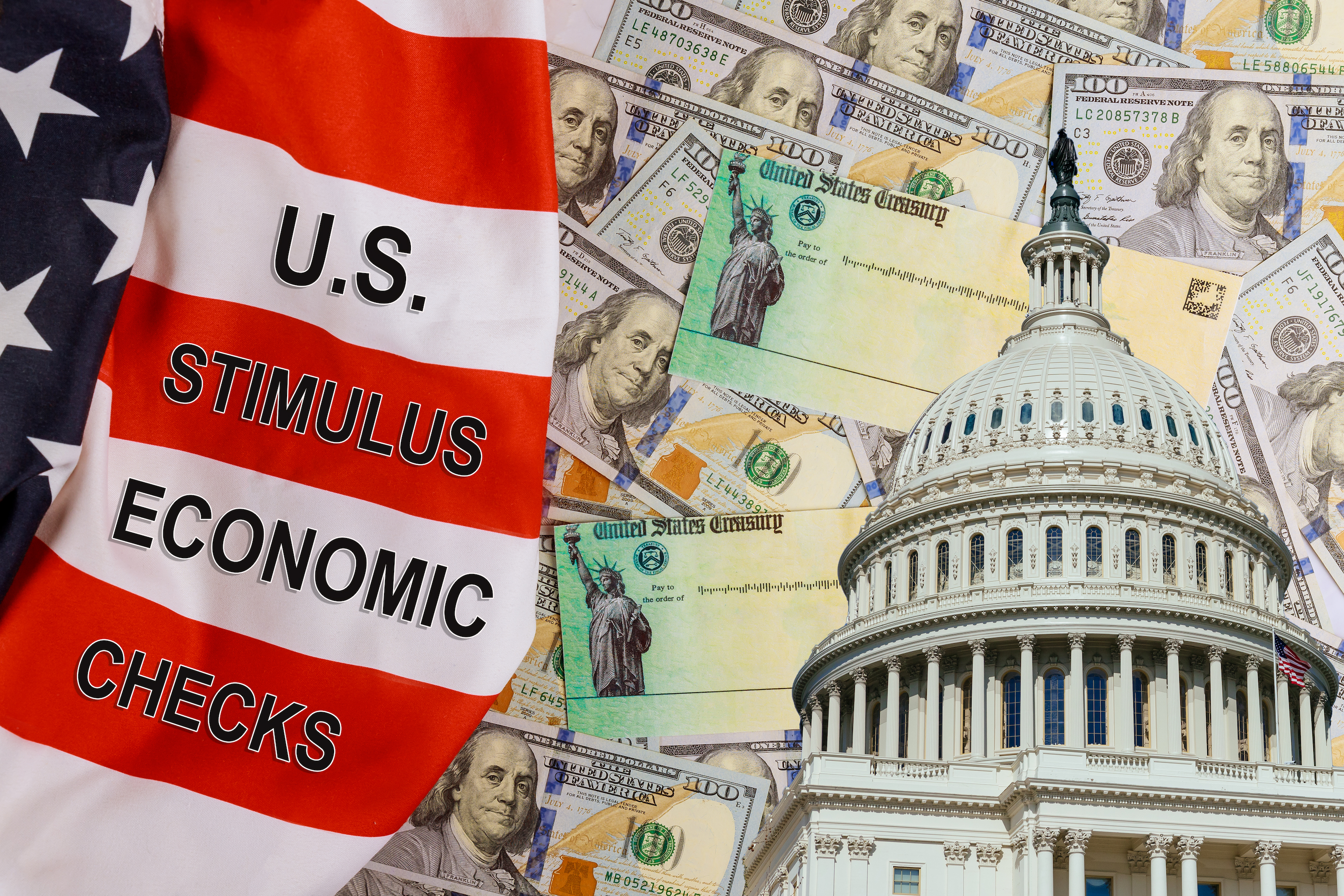 Round 2 Stimulus Checks An Update On Where Things Stand On Possible Checks Payments From Irs Fortune
