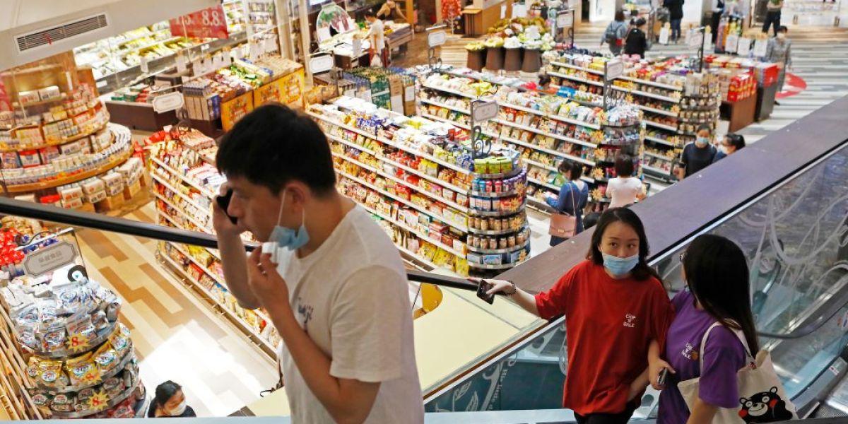 'Revenge' buying vs. rational consumption: How China is spending after coronavirus lockdowns