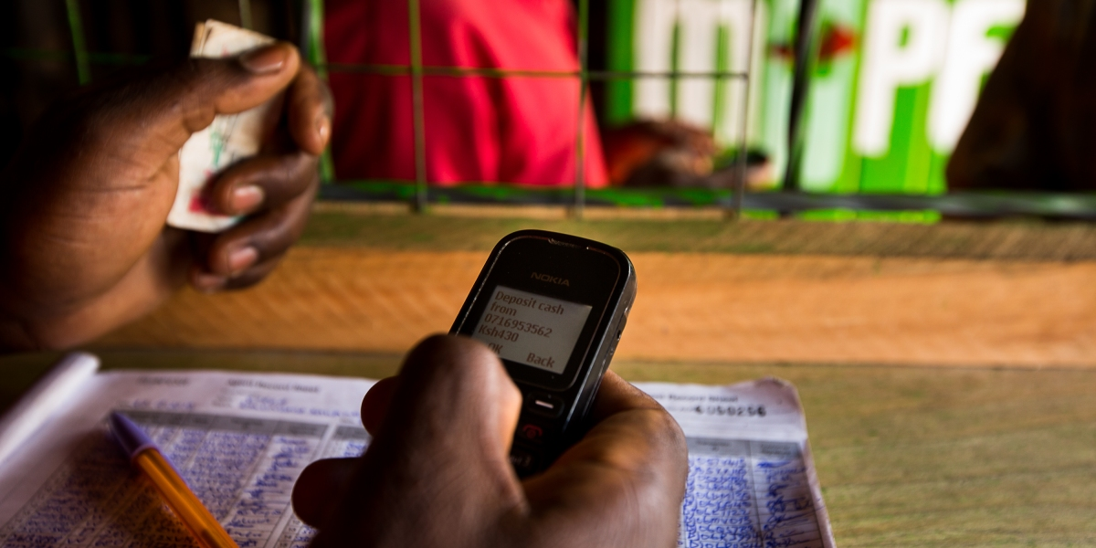 Google and Gates Foundation to help spread  digital payments in developing countries