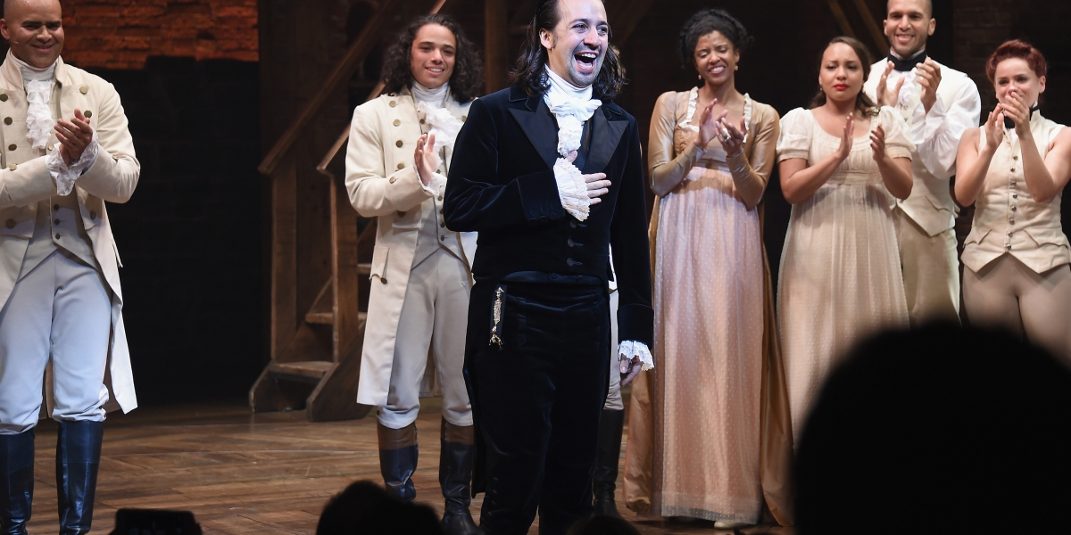 Broadway's 'Hamilton' will premiere on Disney+ in July, instead of going to theaters first in 2021