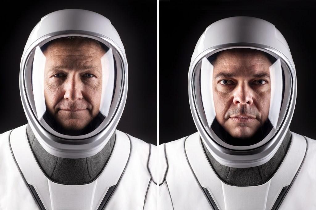 NASA-SpaceX-Crew-Dragon-Astronauts
