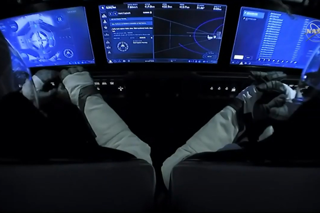 SpaceX-NASA-Launch-07