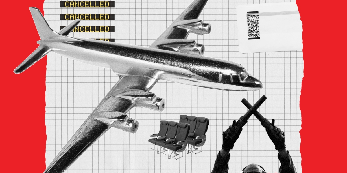 Will the airlines survive the coronavirus? Yes—and here's how