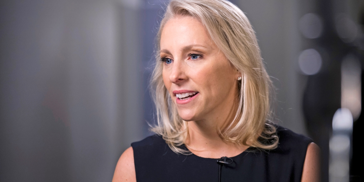 The CEO who keeps animal pharm growing