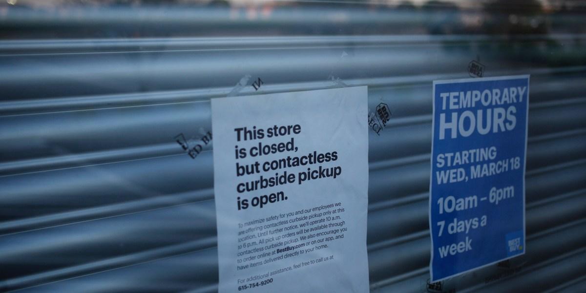3 changes businesses will need to adapt to post-coronavirus