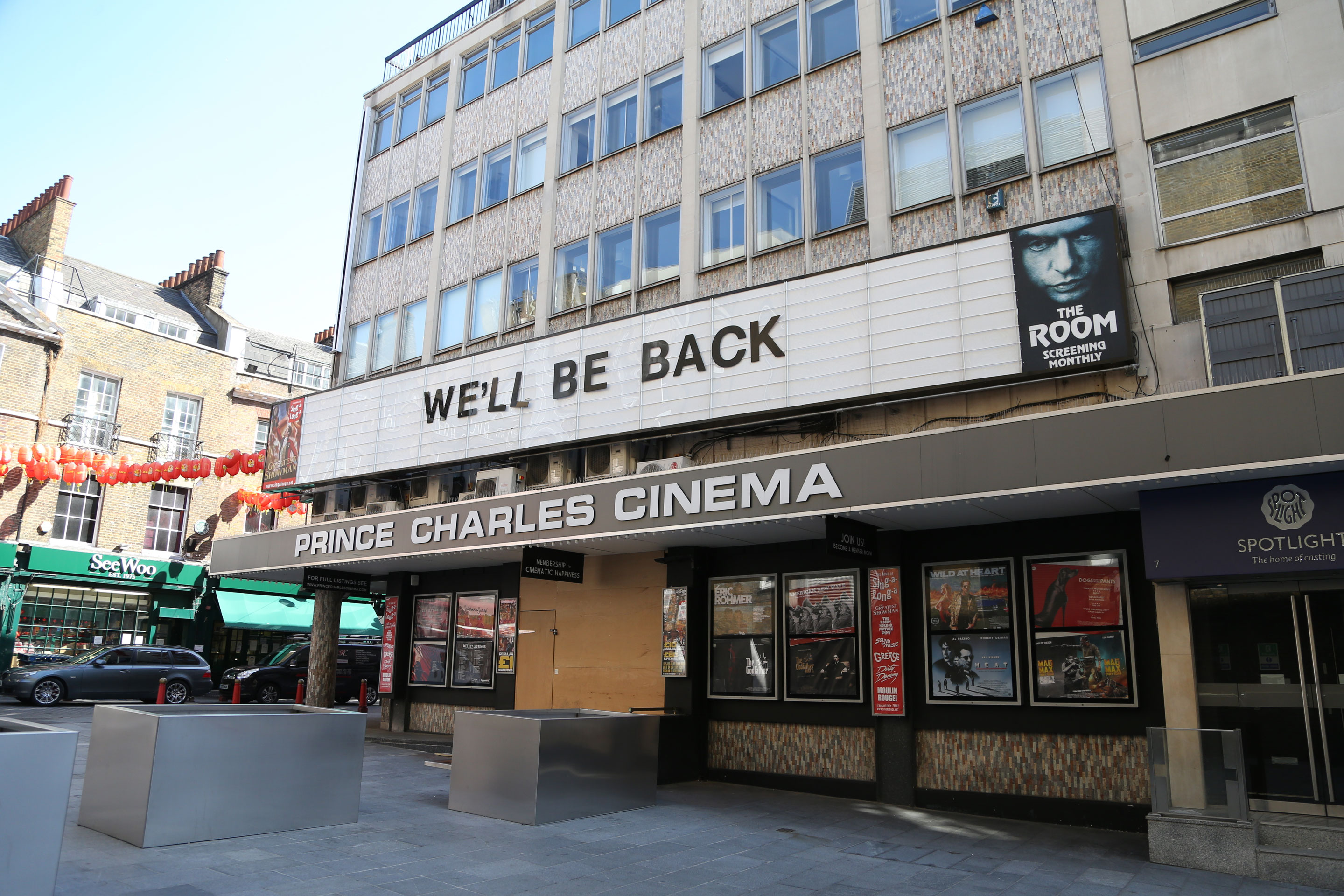 British Cinemas Are Confronting The Economics Of Reopening As Johnson Flags July 4 Date Fortune