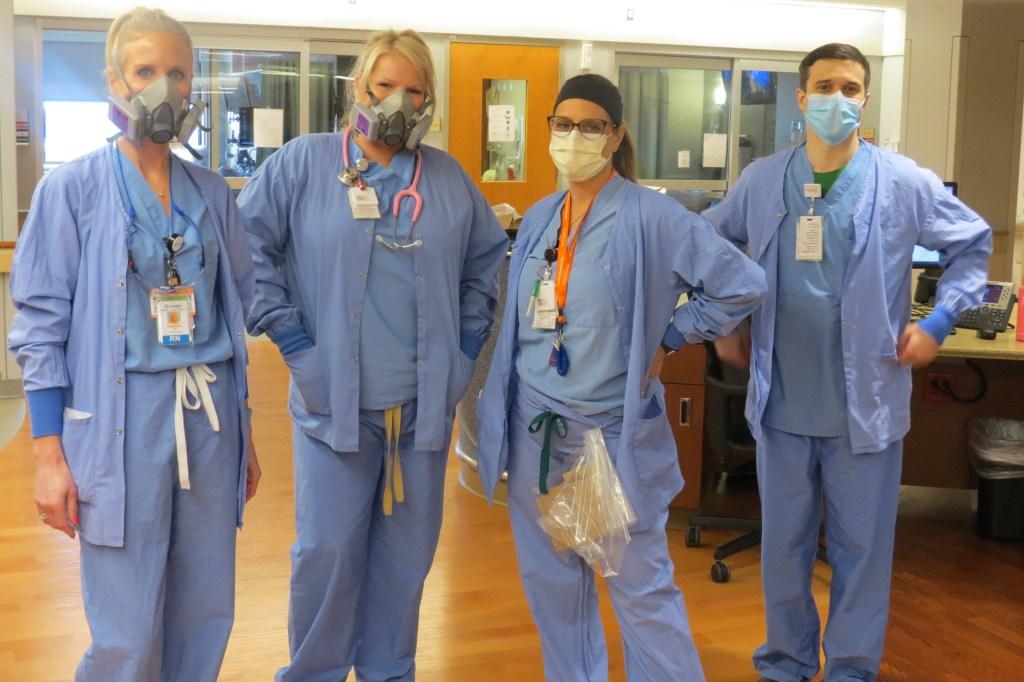 Edward Hospital Naperville, IL