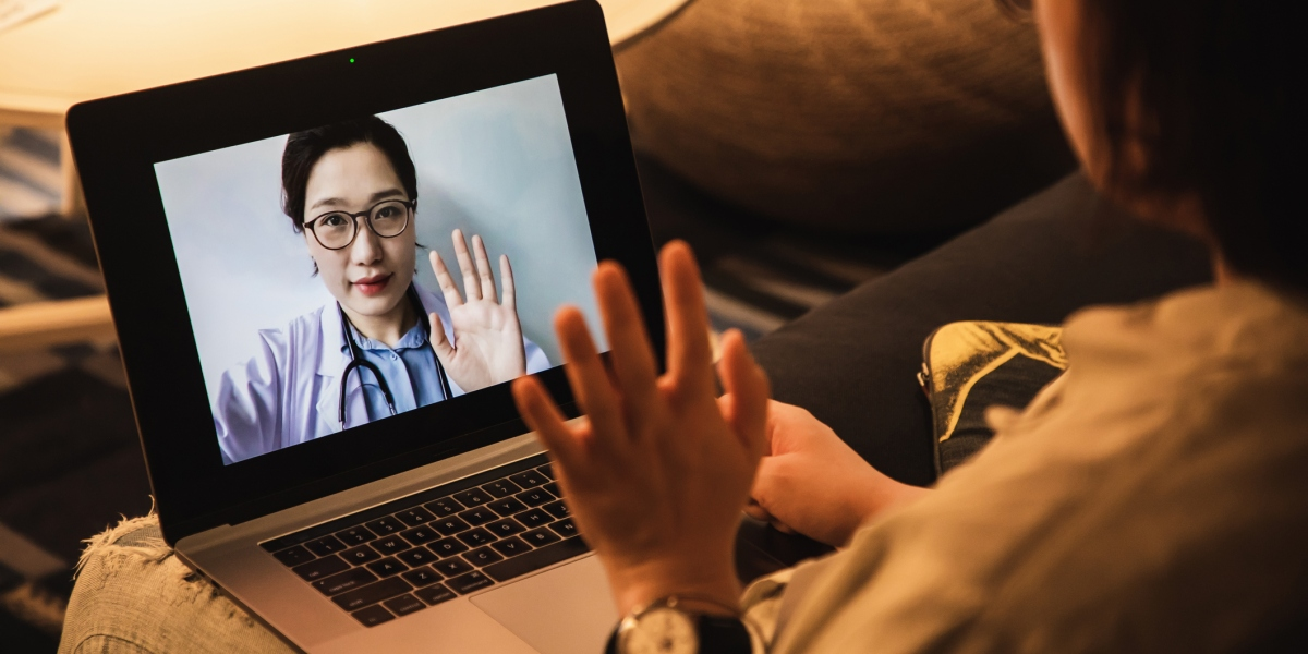 How the pandemic has transformed the telehealth industry forever
