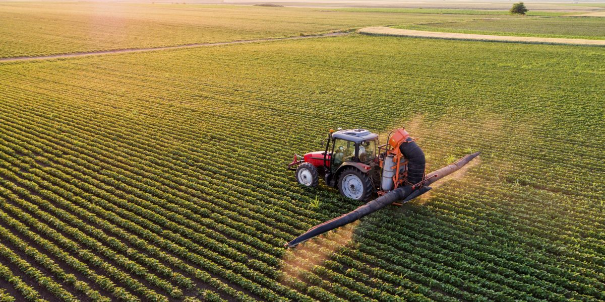 How a Bill Gates-backed startup plans to save farming with A.I.
