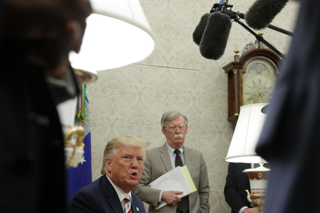 John Bolton's new book claims Trump sought Xi Jinping's help to win 2020 election thumbnail