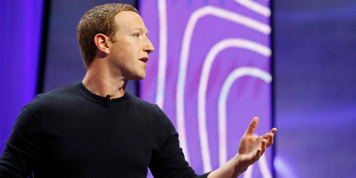 GettyImages 1197863835 - We still haven't heard from some of Facebook's biggest advertisers on the growing ad boycott