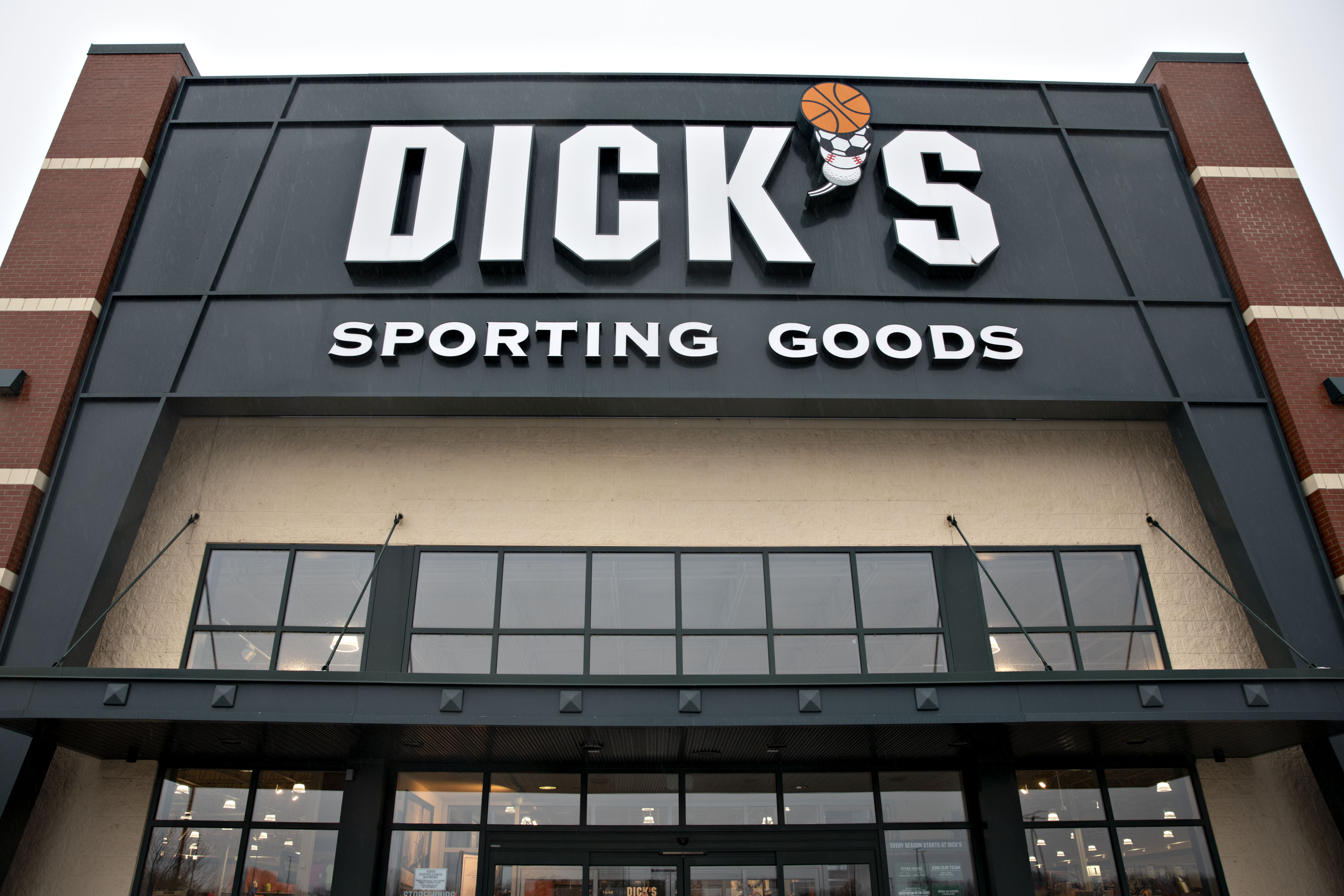 Return of the dividend: Dick's Sporting Goods and Target up dividends on reopening optimism thumbnail