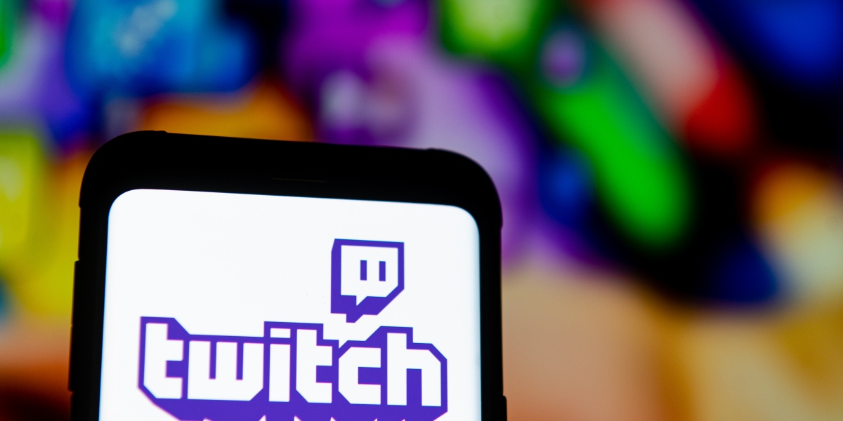 GettyImages 1209106498 - Why Twitch banning Donald Trump isn't a big deal