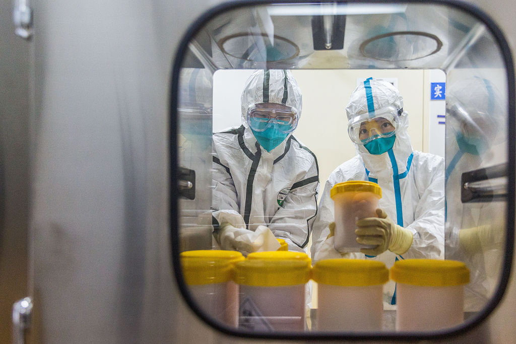China offers shots of experimental coronavirus vaccines to employees of state-run companies thumbnail
