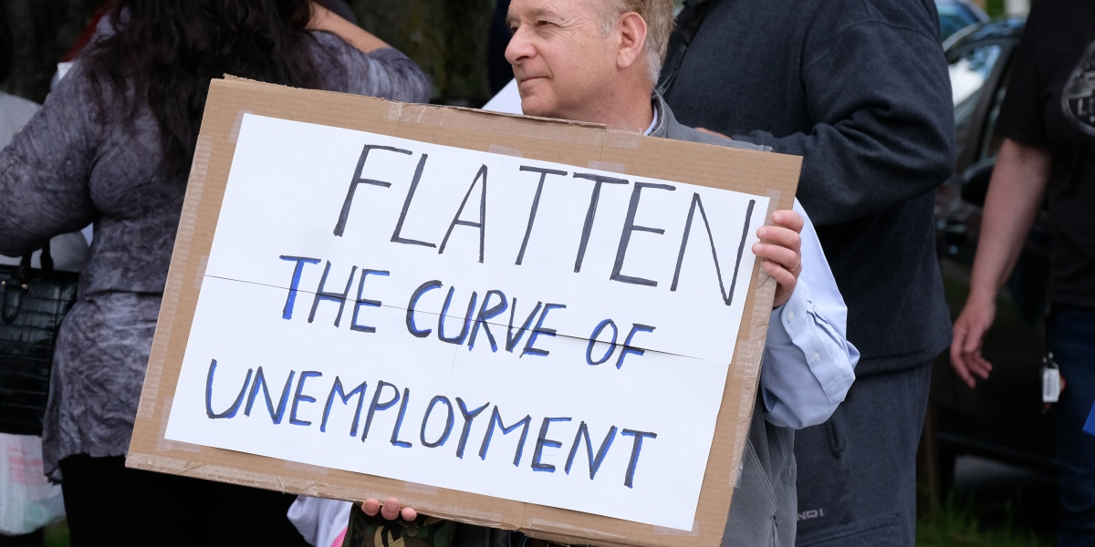 Where things stand on extending the weekly $600 Federal unemployment bonus past July