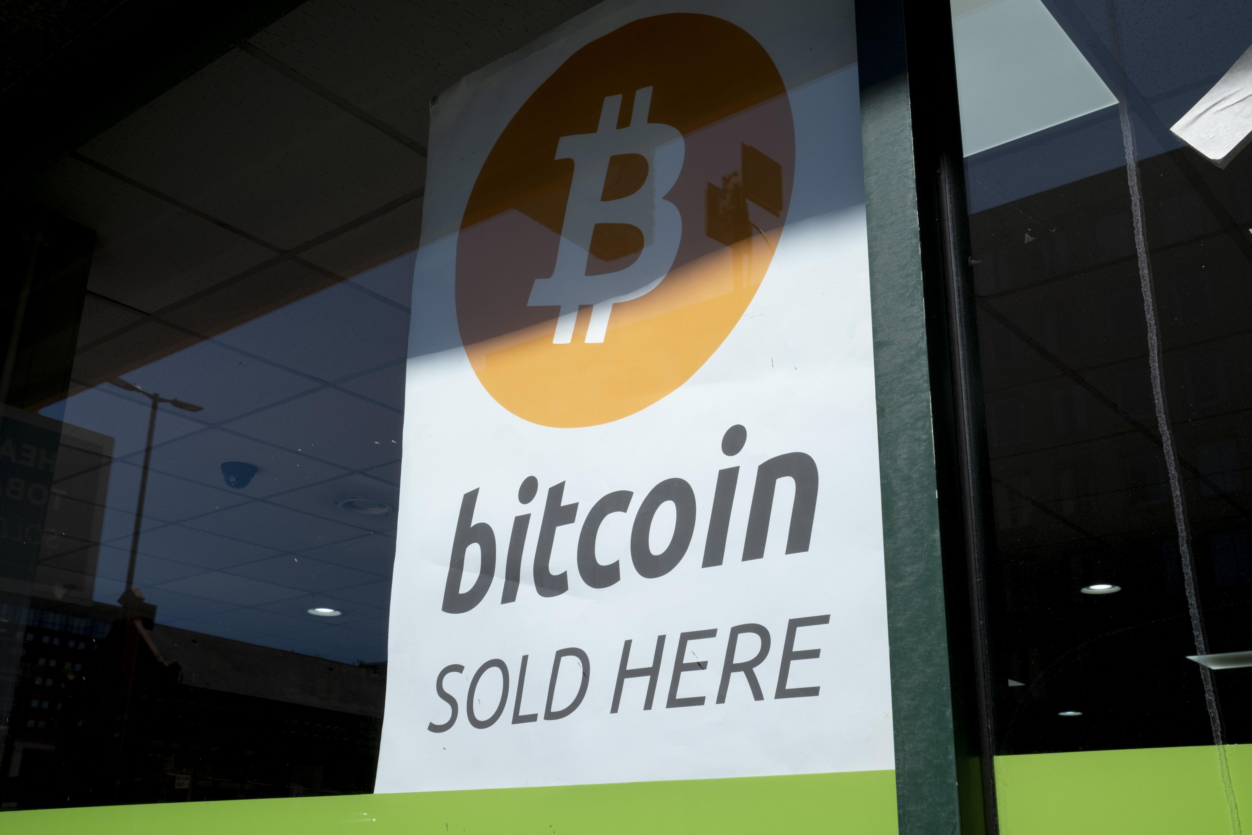Big investors like Bitcoin for the wrong reason thumbnail