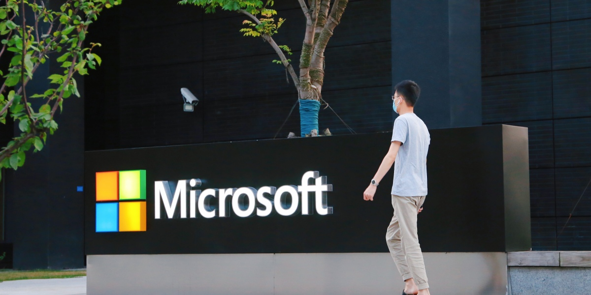 GettyImages 1248409062 - Civil rights groups urge Microsoft to end NYPD partnership