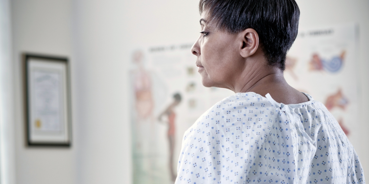 Why Black women are 40% more likely to die of breast cancer