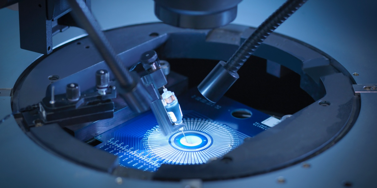 GettyImages 556415421 - Semiconductors are the engine of the global economy—and America isn't making enough of them