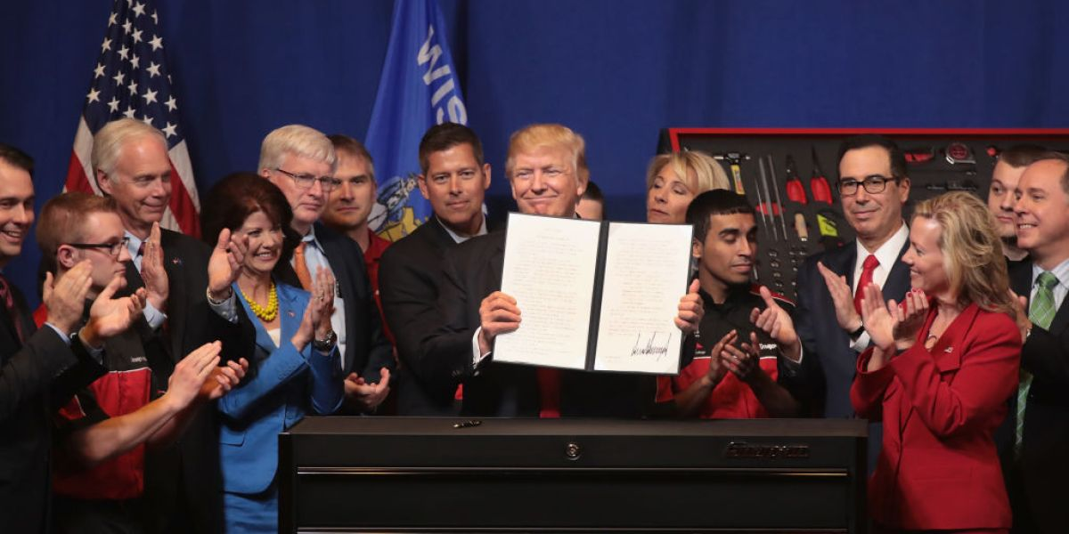 Trump set to announce new restrictions on H-1B visa program for foreign workers