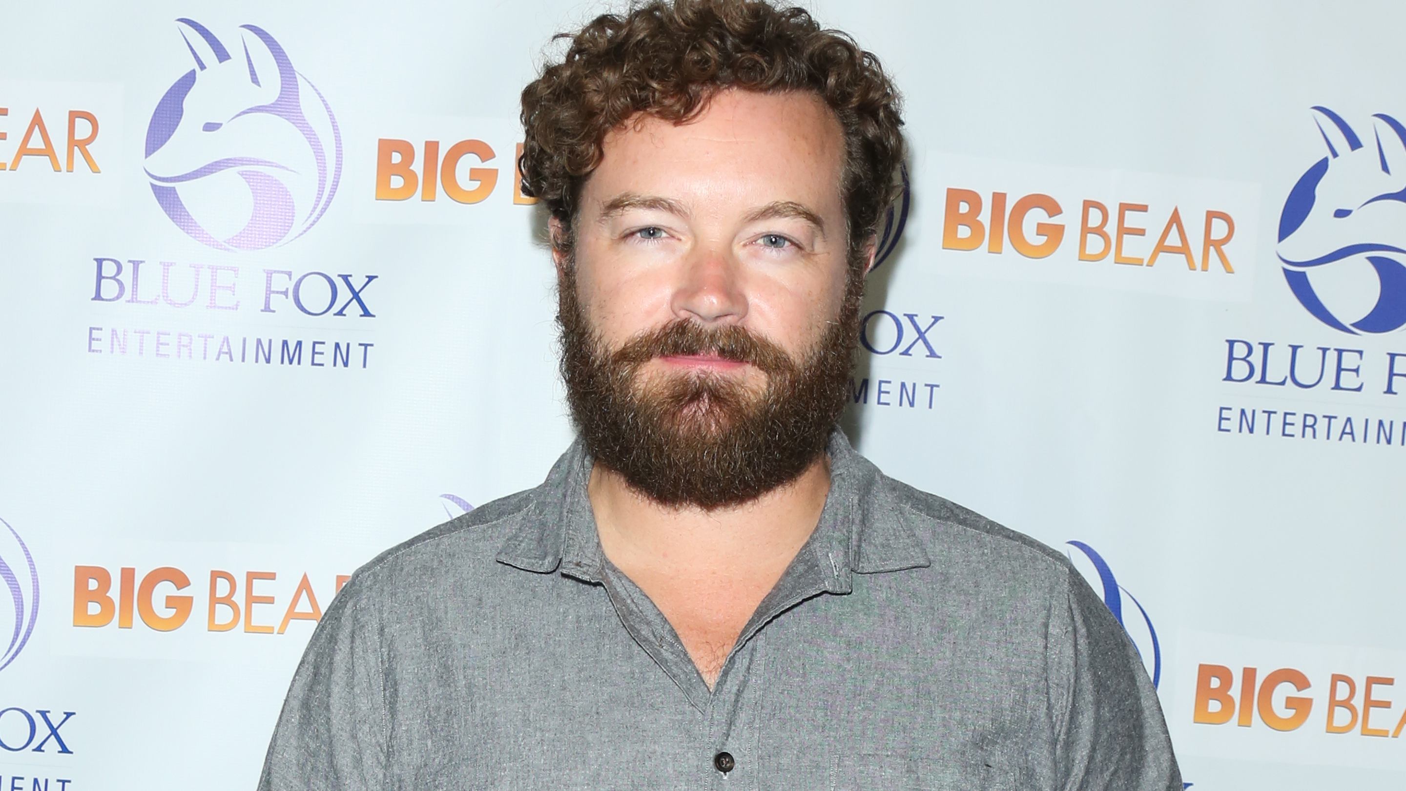 'That '70s Show' actor Danny Masterson charged in three rape cases thumbnail