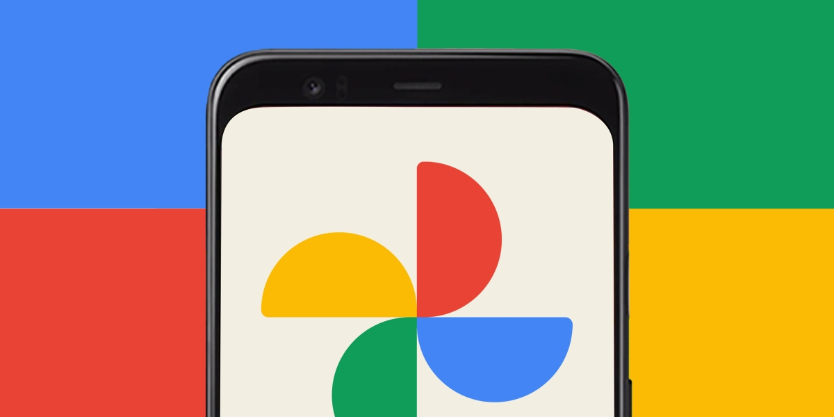 Google Photos New Logo Icon - Google Photos no longer automatically backs up images from WhatsApp and Instagram