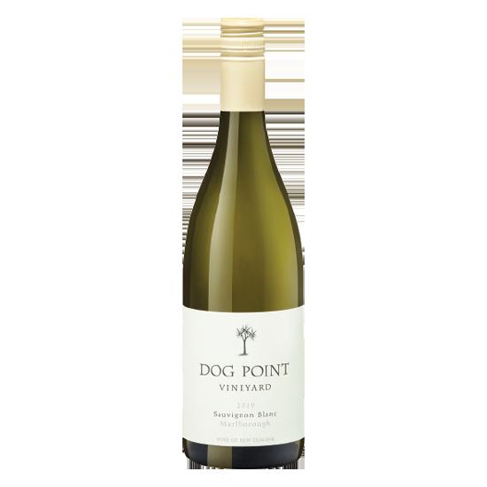 Summer Wines-Dog Point-Sauvignon Blanc