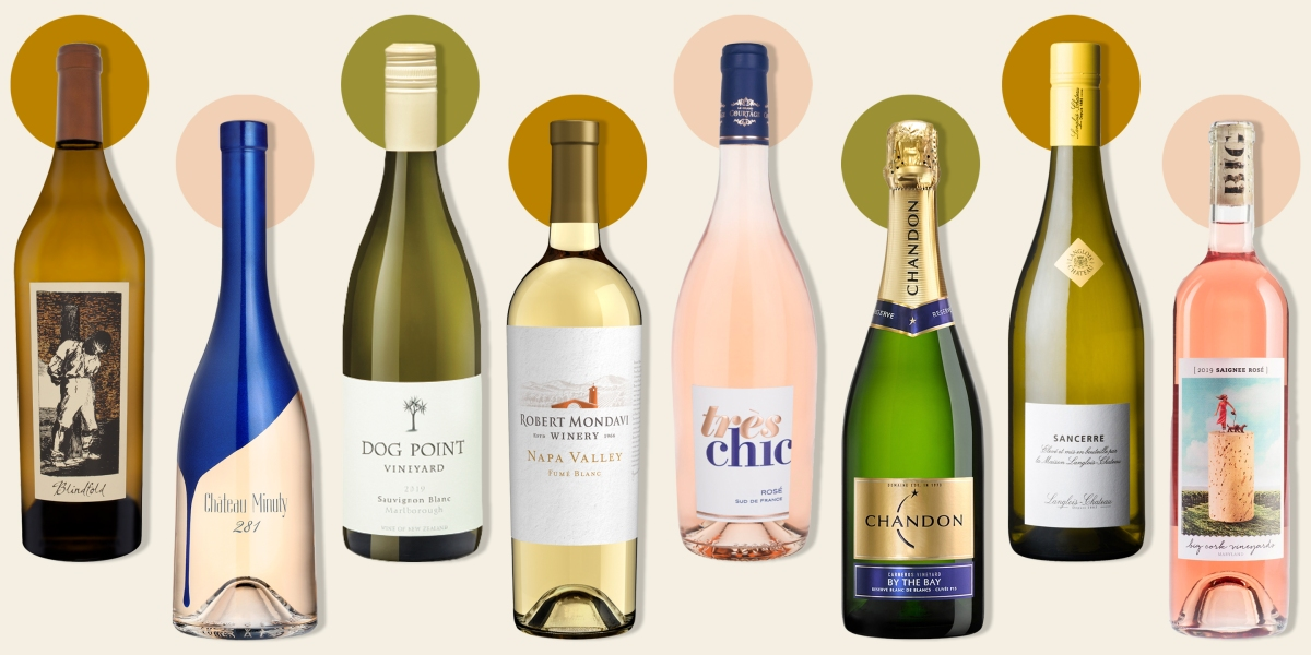 8 wines to sip this summer