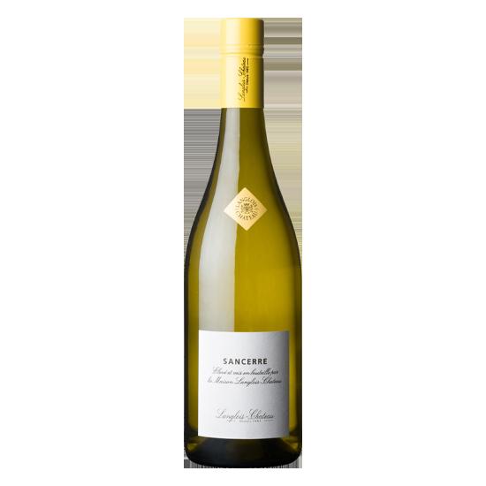 Summer Wines-Sancerre-Langlois Chateau