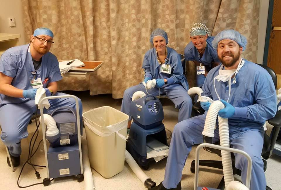 Top 100 Hospitals 2020-Rose Medical Center