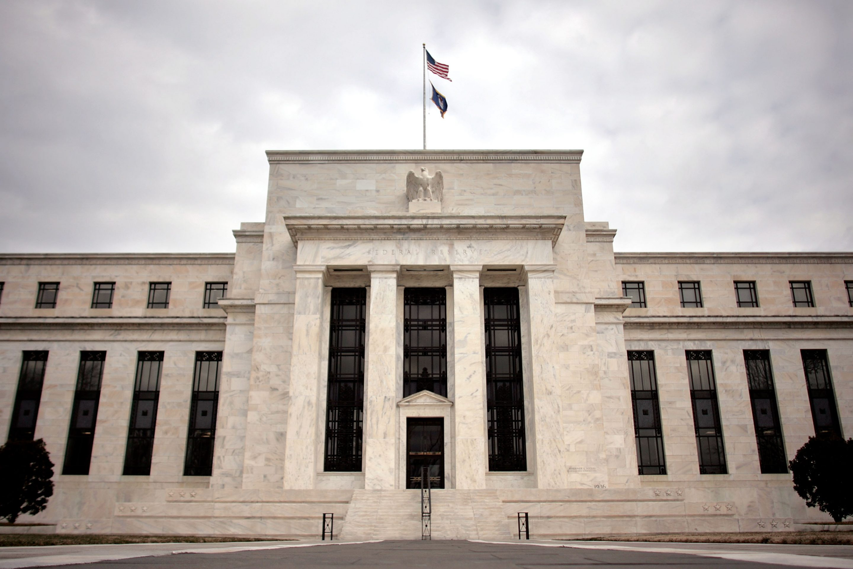 The enduring whiteness of the Fed thumbnail