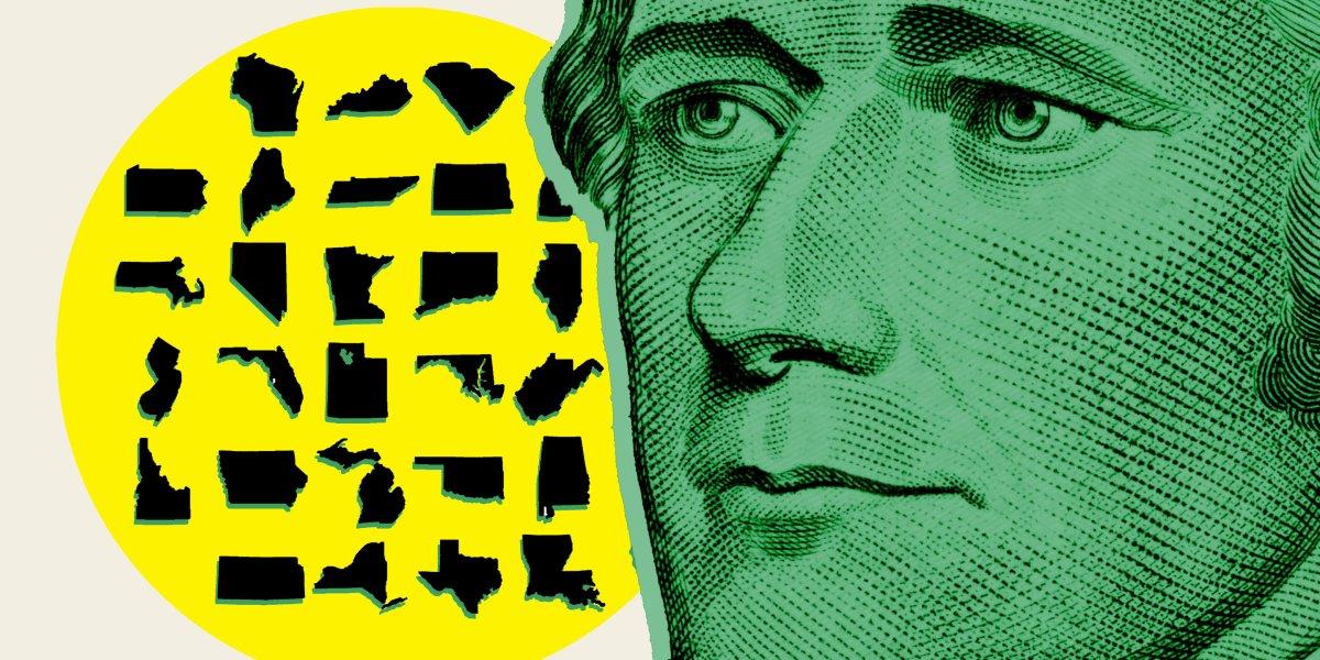 07.02.Hamilton.Commentary10 - To fight the coronavirus budget crisis, act like Alexander Hamilton