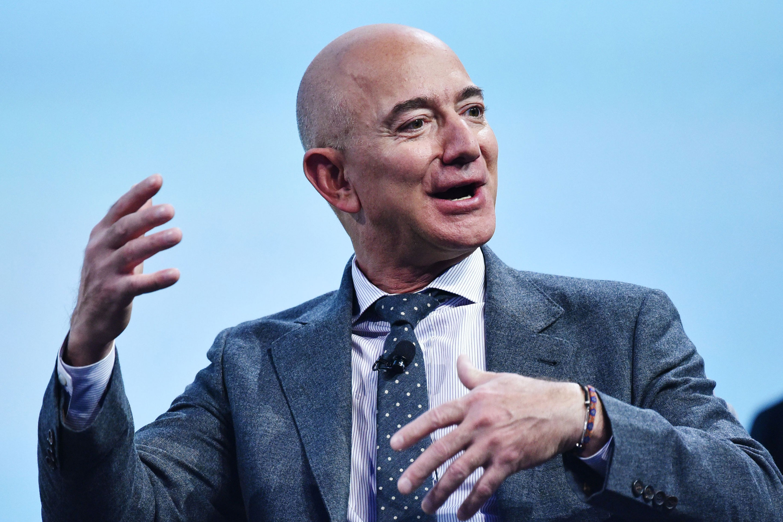 Three questions lawmakers should ask Amazon's Jeff Bezos thumbnail