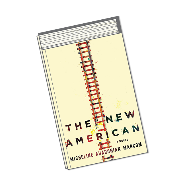 August Books-The New American