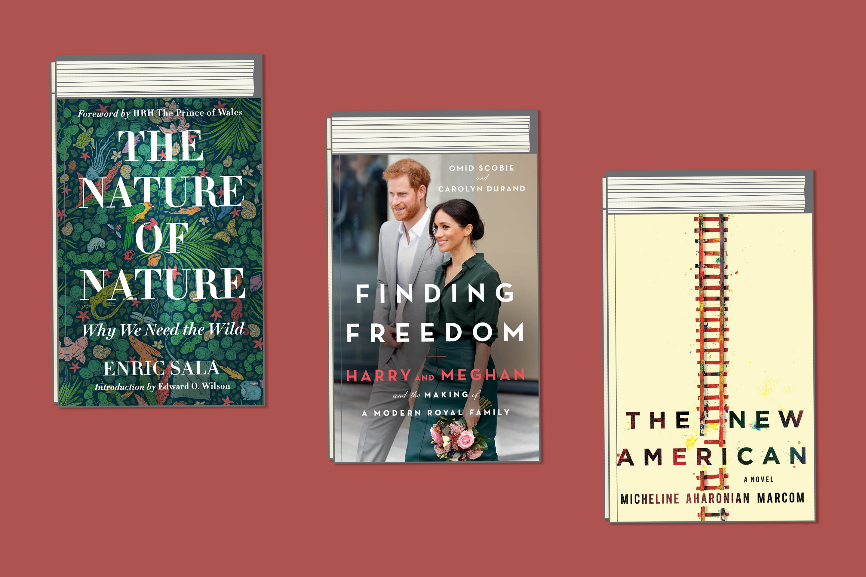6 new books to read in August thumbnail