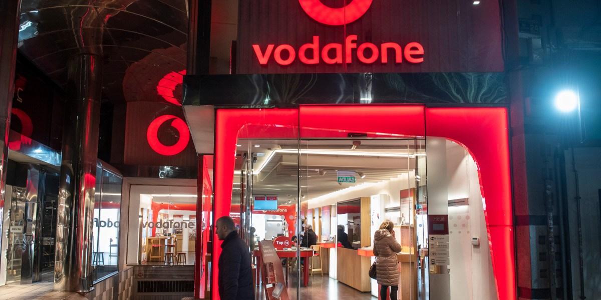 Vodafone Group Company Profile, News, Rankings   Fortune   Fortune
